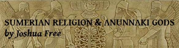 ENKI – Babylonian Lord of the Earth, Sumerian God EA and