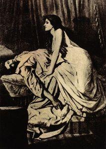 425px-Burne-Jones-le-Vampire