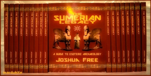 sumerian language | MARDUKITE BABYLON - A Brave New World
