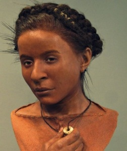 British Proto-Druid migrant population from Ancient Near East (c. 4000 B.C.)