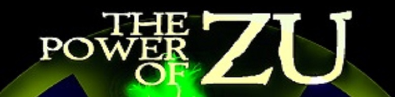 The Power of Zu by Joshua Free