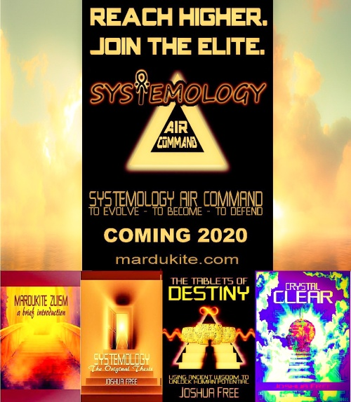 NexGen Systemology Air Command