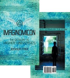 IMAGINOMICON by Joshua Free (Premiere Hardcover First Edition)